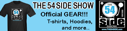 THE 54 SIDE SHOW GEAR